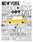 Iconic NYC III