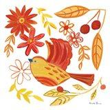 Orange Bird IV