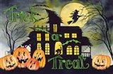 Haunting Halloween Night VI