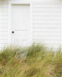 Seaside Doorway