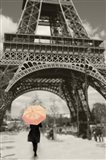 Paris in the Rain II