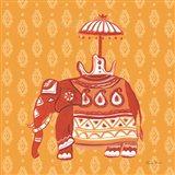 Jeweled Elephant II
