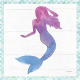 Mermaid Friends III
