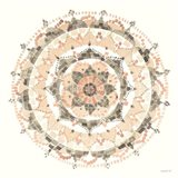 Blush Mandala
