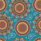 Mandala Dream Pattern IA