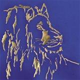 Gilded Lion Indigo