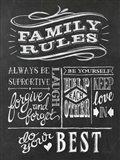 Family Rules I v2