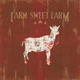 Farm Patchwork XI
