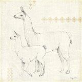 Llama Land X