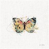 Thoughtful Butterflies II