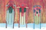 Christmas Affinity V