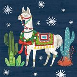Lovely Llamas V Christmas