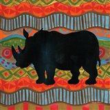 African Animal IV