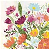 Vintage Floral I v2
