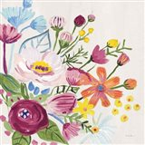 Vintage Floral II v2
