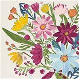 Vintage Floral III v2