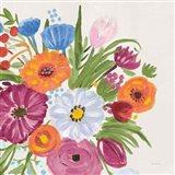 Vintage Floral IV v2