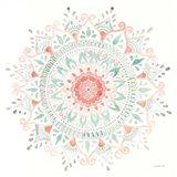 Mandala Delight I