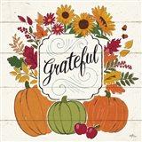 Thankful II White