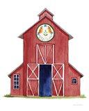 Life on the Farm Barn Element II