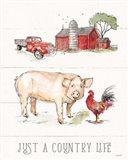 Country Life II