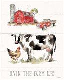 Country Life III