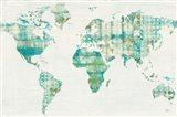 Kanari Map