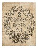 Letter Crest II Vintage v2