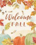 Falling for Fall VI