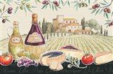 Tuscan Flavor I