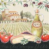 Tuscan Flavor III