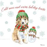 Holiday Paws IV