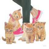 Cutie Kitties I