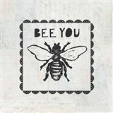 Bee Stamp Bee You