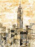 Manhattan Gray and Gold II