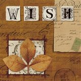 Natures Journal - Wish