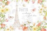 Painting Paris I
