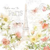 Painting Paris II