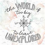 World Traveler II