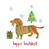 Christmas Critters IV