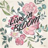 Live in Bloom II