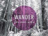 Wander Far and Wide v2