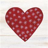 Rustic Valentine Heart II