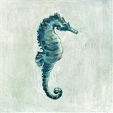 Indigo Sea Life I