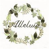 Wreath with Words III
