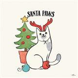 Santa Paws V
