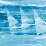 Summer Sail I Blue