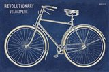 Blueprint Bicycle