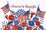 America the Beautiful I
