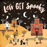 Spooky Village IV
